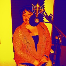 margy ford, vocals for Roxxy Collie