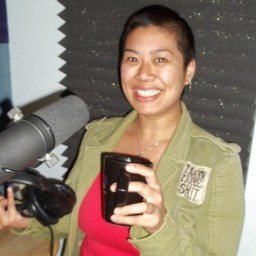 Chriselle Vinson of the Potentialists and Potentialist Theater
