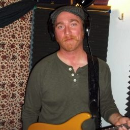 Josh Kisor, Lead guitar for Silver