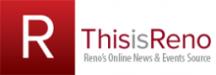 This Is Reno logo