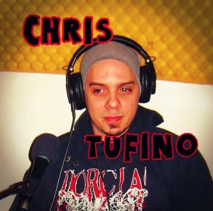 Chris Tufino, drummer for the Vampirates on The Worst Little Podcast in the World 2013 02 24