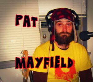 Pat Mayfield of the Vampirates on The Worst Little Podcast in the World 2013 02 24