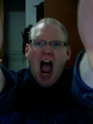 Screamy Tim
