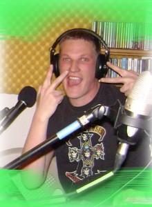 Tyson Schroeder