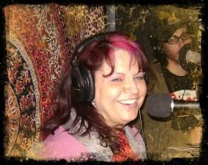 Jenny Pez Despencer on the Worst Little Podcast