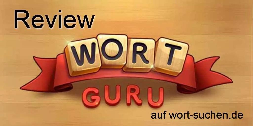 Werde zum WrterExperten mit Wort Guru  Rezension  wort