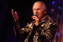 Der 69-jährige nach wie vor durch seine Bühnenpräsenz. Foto: Björn Othlinghaus