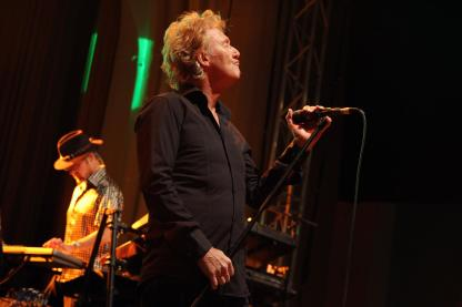 Manfred Mann's Earth Band. (Foto: Björn Othlinghaus)
