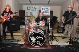 """Opa kommt"" bei Dahlmann. (Foto: Björn Othlinghaus)"