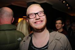 """""""Duff Boyz"""" im Lönneberga. (Foto: Björn Othlinghaus)"""
