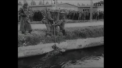 Death Mills. DVD-Screenshot