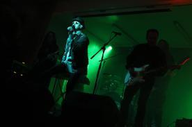 Mit 18 Band. (Foto: Björn Othlinghaus)