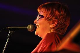 Julia Späinghaus (Foto: Björn Othlinghaus)