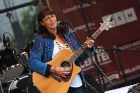 Annette Gräfe. (Foto: Björn Othlinghaus)