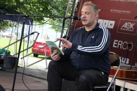 Christian Michael Donat. (Foto: Björn Othlinghaus)