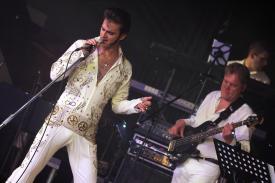 Rock Kings Roll. (Foto: Björn Othlinghaus)