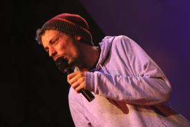 Axel Heckmann. (Foto: Björn Othlinghaus)