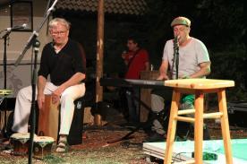 Ton Steine Scherben. (Foto: Björn Othlinghaus)