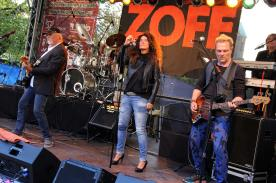 Zoff. (Foto: Björn Othlinghaus)
