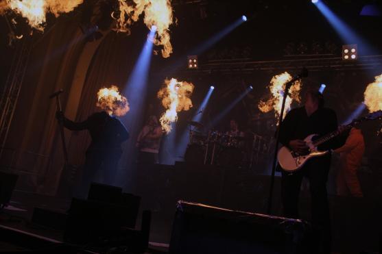 Feuerengel. (Foto: Björn Othlinghaus)