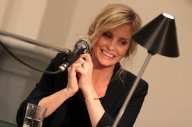 Emelie Schepp. (Foto: Björn Othlinghaus)