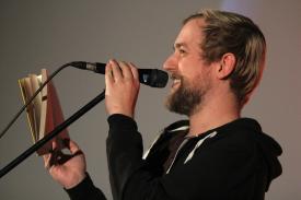 Jann Wattjes. (Foto: Björn Othlinghaus)