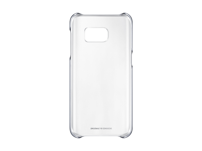 Funda SAMSUNG Galaxy S7 Edge Clear Cover Transparente