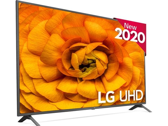 tv lg 82un85006 led 82 208 cm 4k ultra hd smart tv