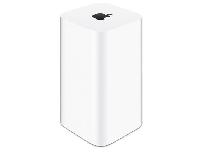 AirPort Time Capsule APPLE 3 TB