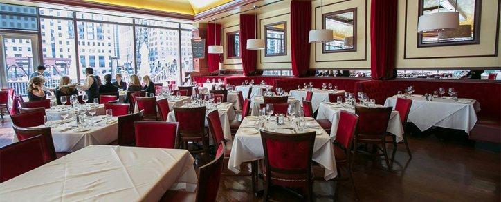 Chicago Cut Steakhouse, Chicago