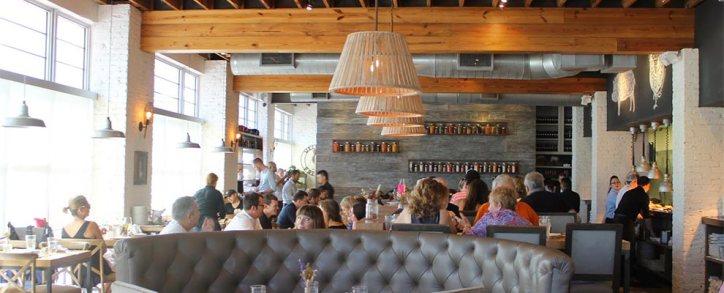 Yardbird Southern table and bar, Miami Beach, FL
