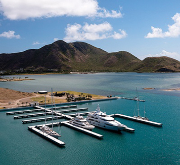 Trips of the year 2015, St-Kitts