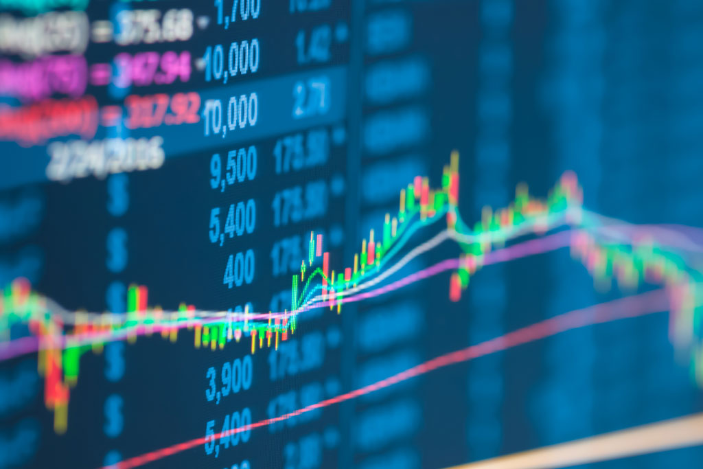 How should the markets affect your life?