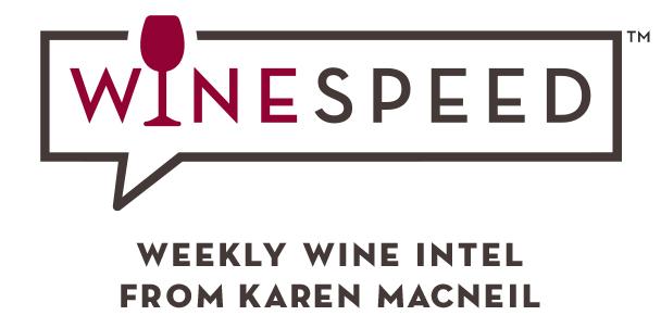 WineSpeed with Karen MacNeil