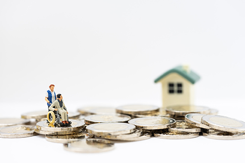 Wealth planning for single people