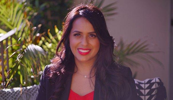 Neha Gupta of College Shortcuts