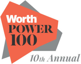 Worth Power 100