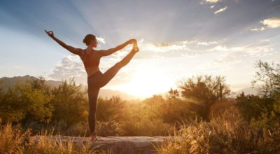 Sunrise Yoga Brain health