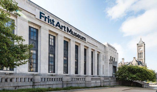Frist Art Museum — John Schweikert