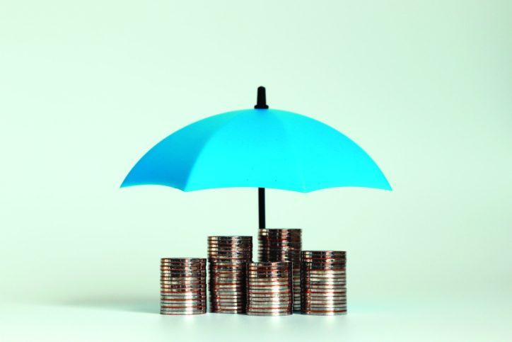 investors distributive policy