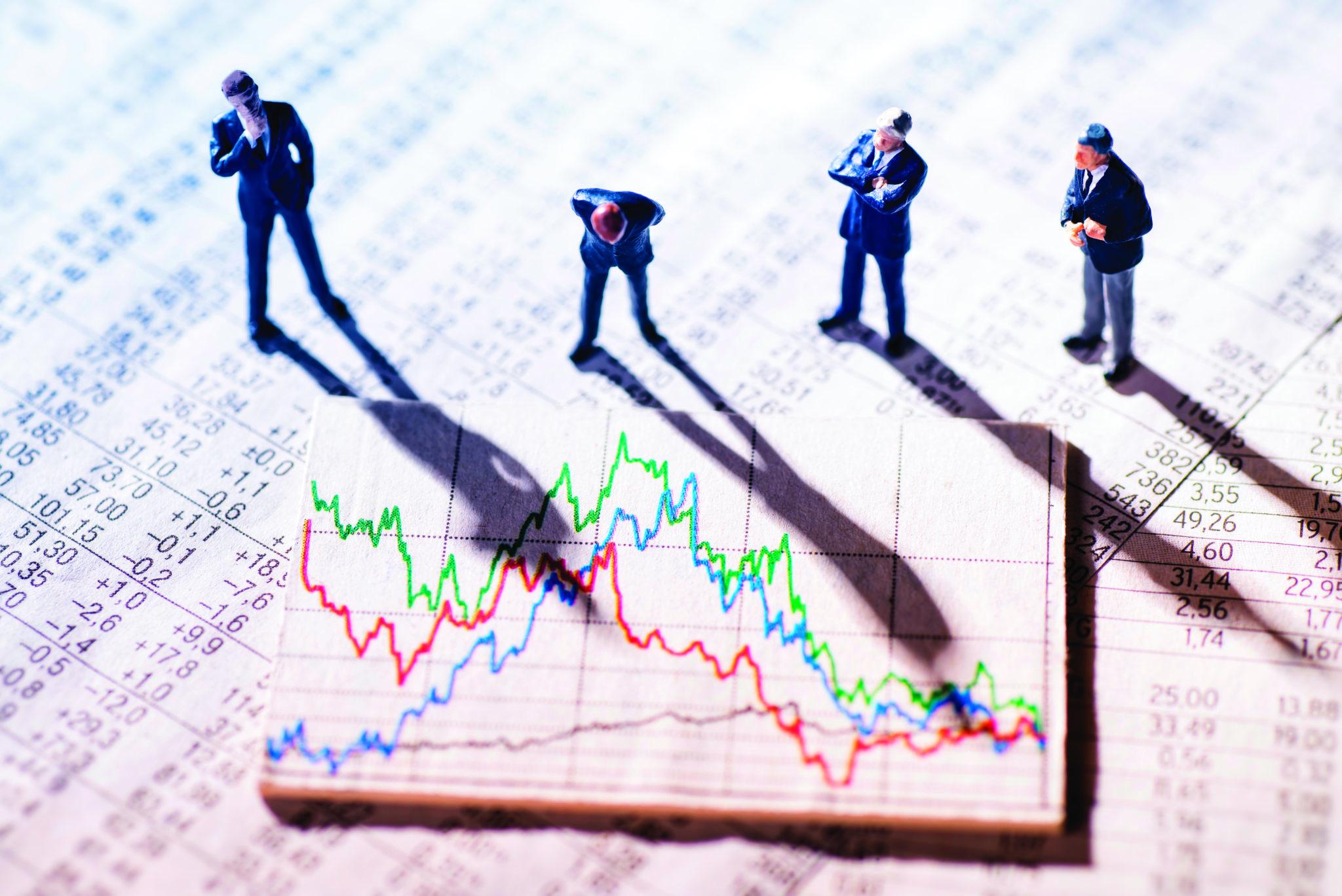 investment volatility
