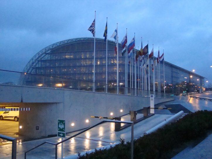 european investment bank