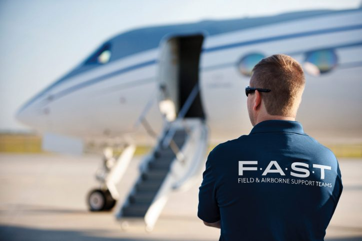 Gulfstream-FAST-Team00