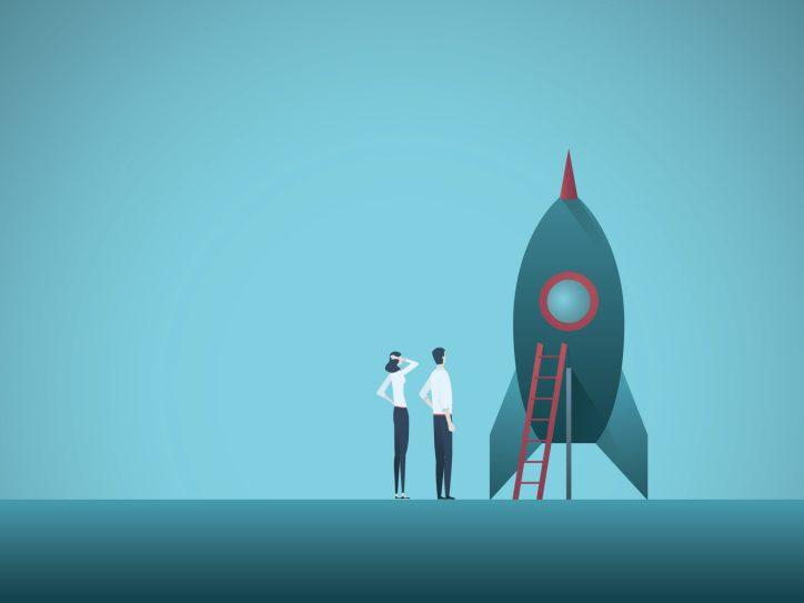 decline in entrepreneurship and innovation
