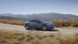 Which New Electric Vehicle Can Take on Tesla?