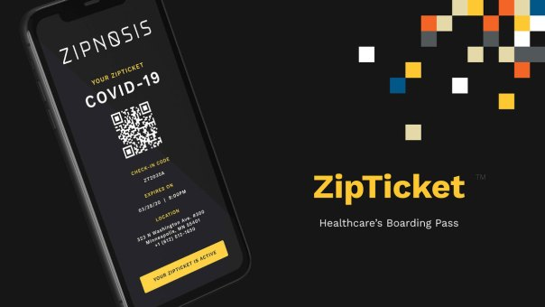 Zipnosis, a leader in digital telemedicine, is experiencing quadruple-digit growth in volume since the onset of COVID-19