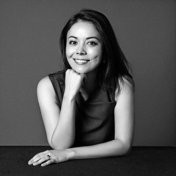 Sarah Miyazawa LaFleur - Founder and CEO of M.M.LAFLEUR