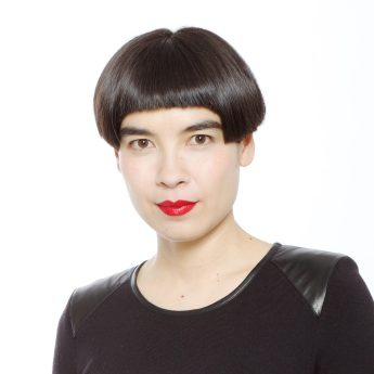 Drue Kataoka, Artist-Technologist-Activist & CEO of Drue Kataoka Art Studios LLC