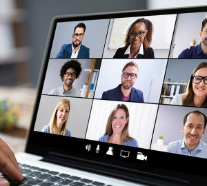 small businesses video conferencing