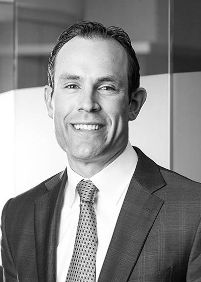 Justin Charise, CFP, Founding Partner, Saugatuck Financial